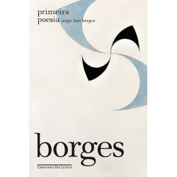 Primeira poesia - Jorge...