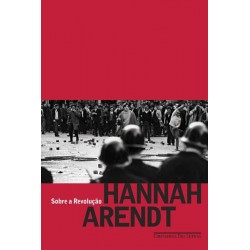 Sobre a revolução - Hannah...