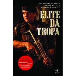 Elite da tropa - Luiz...