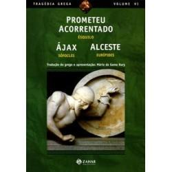 O MONTE CINCO - Paulo Coelho