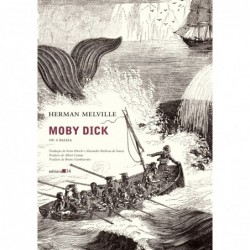 Moby Dick, ou A baleia -...