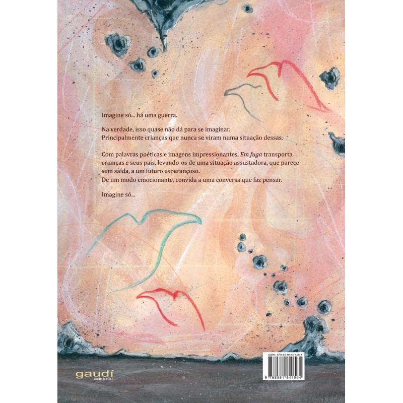 Saga lusa - Calcanhotto, Adriana