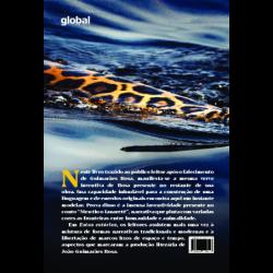 Caçadas de vida e de morte - Cunha, João Gilberto Rodrigues da