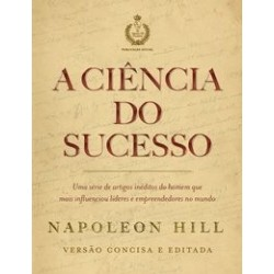 A ciência do sucesso -...