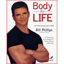 Body for life - Phillips,...