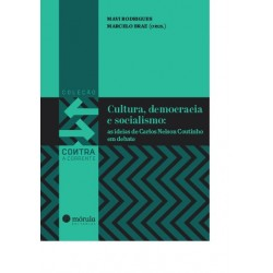 Cultura Negra em Tempos Pós-modernos - Marco Aurélio Luz