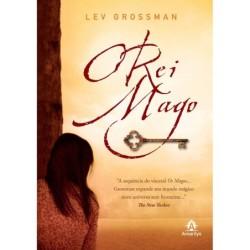 O CHEIRO DAS COISAS
