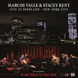 MARCOS VALLE & STACEY KENT...