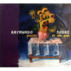 Raimundo Sodré - Girassóis...