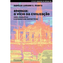ENERGIA O VICIO DA CIVILIZACAO