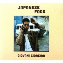 Giovani Cidreira - Japanese...