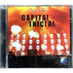 CAPITAL INICIAL - ROCK IN...