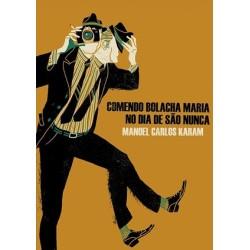 MARIANA MAGNAVITA - WHITE
