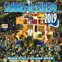 DIVERSOS - SAMBAS DE ENREDO...